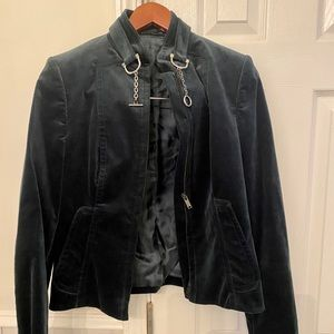 Authentic Gucci ladies jacket